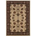 "Oriental Weavers Ariana 6' 7"" X  9' 6"" Rug - Item Number: A431I8200285ST"