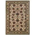 Oriental Weavers Ariana 4' X  6' Rug - Item Number: A431O3120180ST