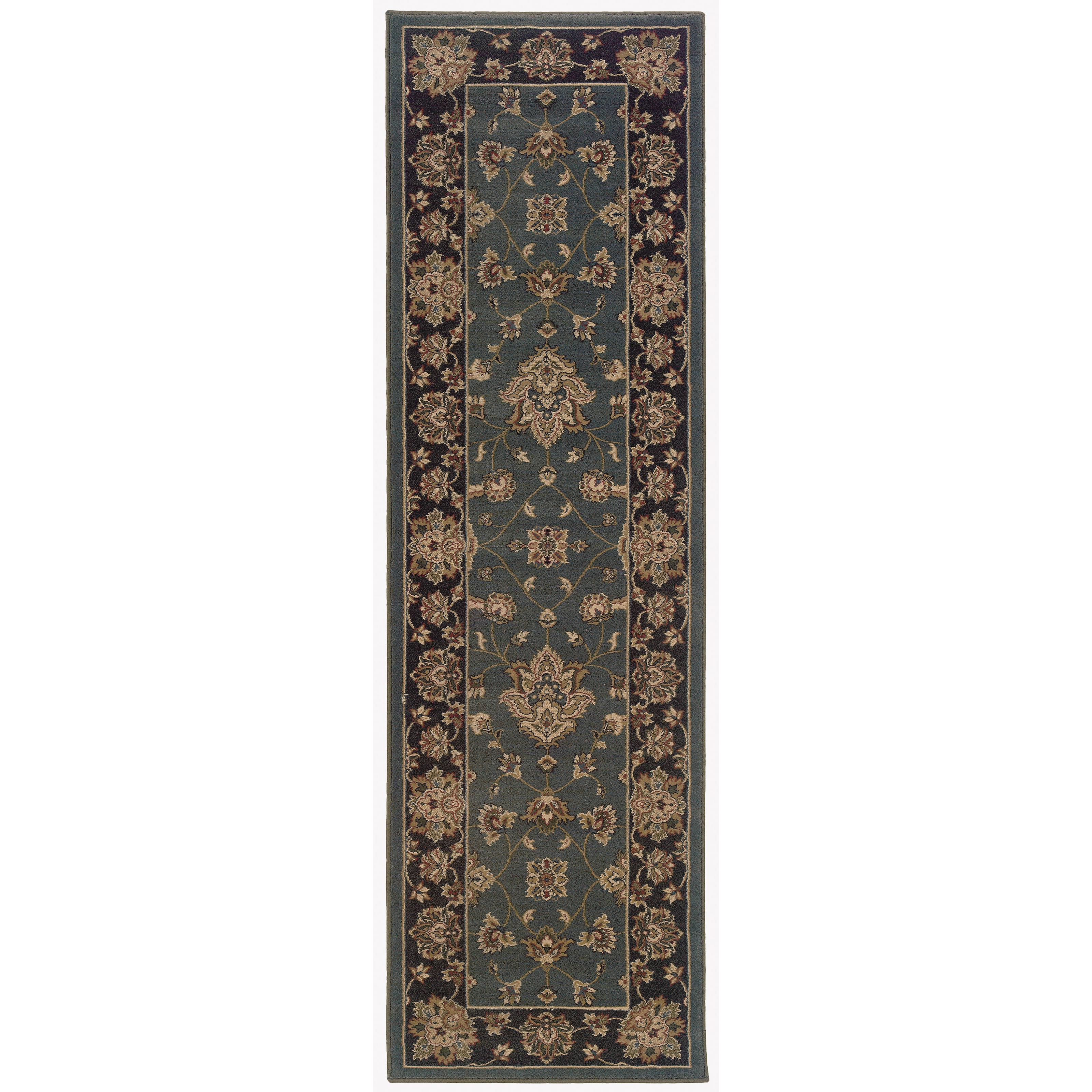 "Oriental Weavers Ariana 2' 3"" X  7' 9"" Rug - Item Number: A623H3068235ST"