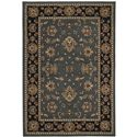 Oriental Weavers Ariana 4' X  6' Rug - Item Number: A623H3120180ST