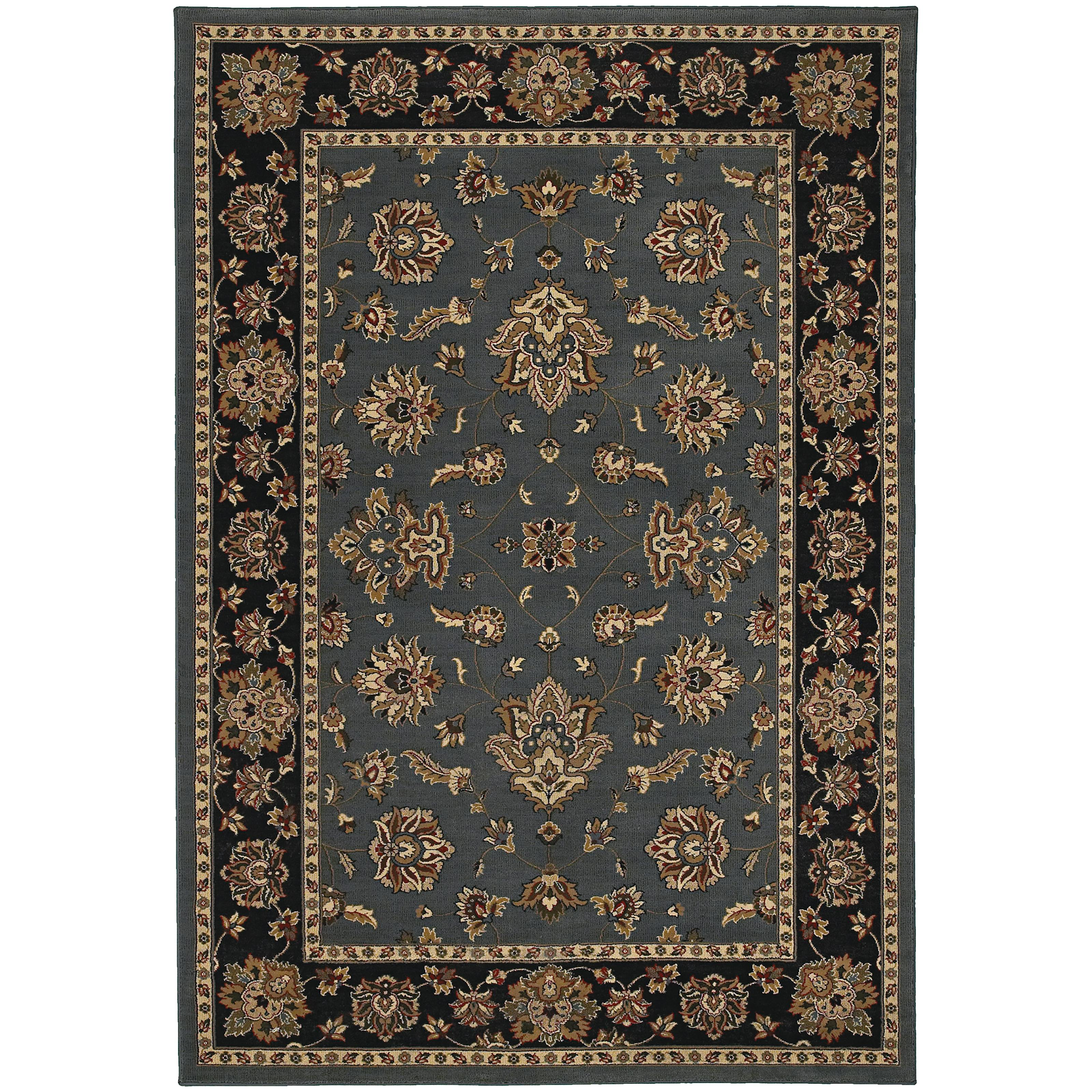"Oriental Weavers Ariana 5' 3"" X  7' 9"" Rug - Item Number: A623H3160235ST"