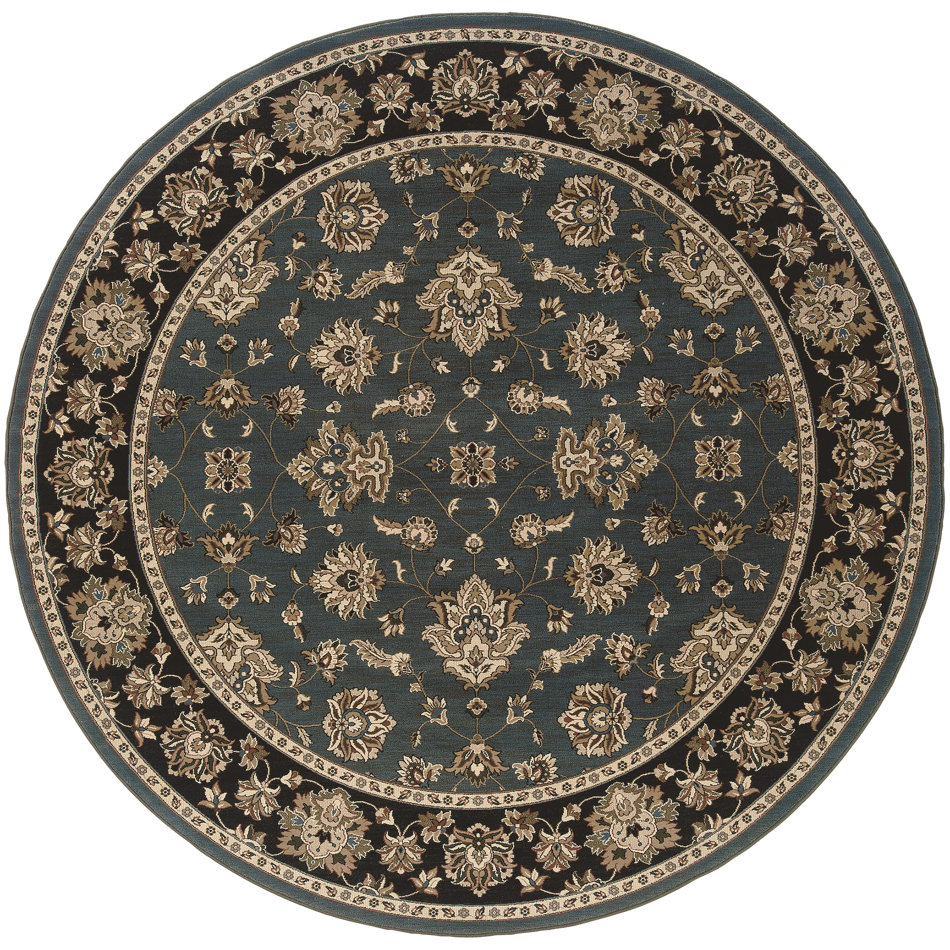 Oriental Weavers Ariana 8' Rug - Item Number: A623H3240240ST