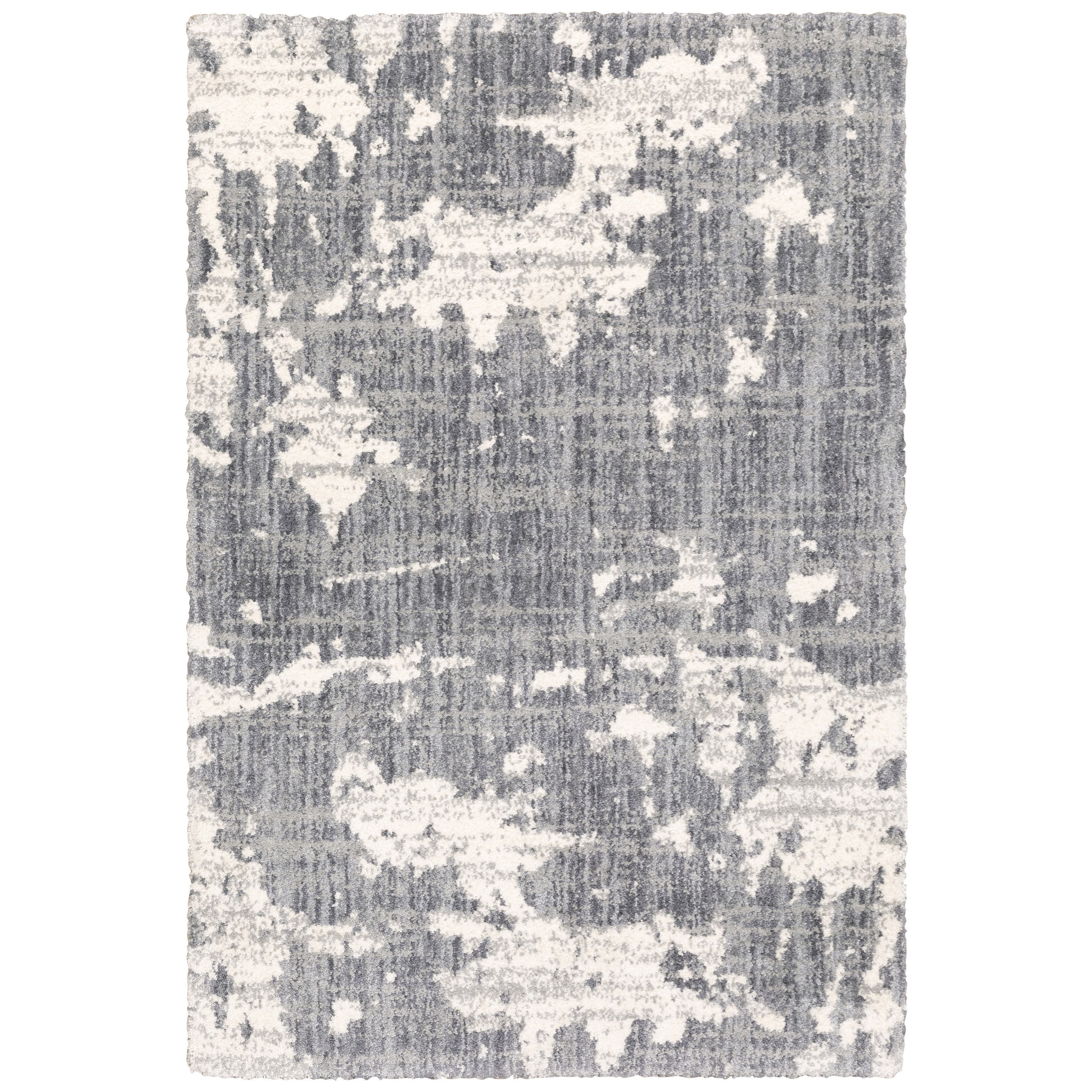 """ASPEN 5' 3"""" X  7' 6"""" Rectangle Rug by Oriental Weavers at Darvin Furniture"""