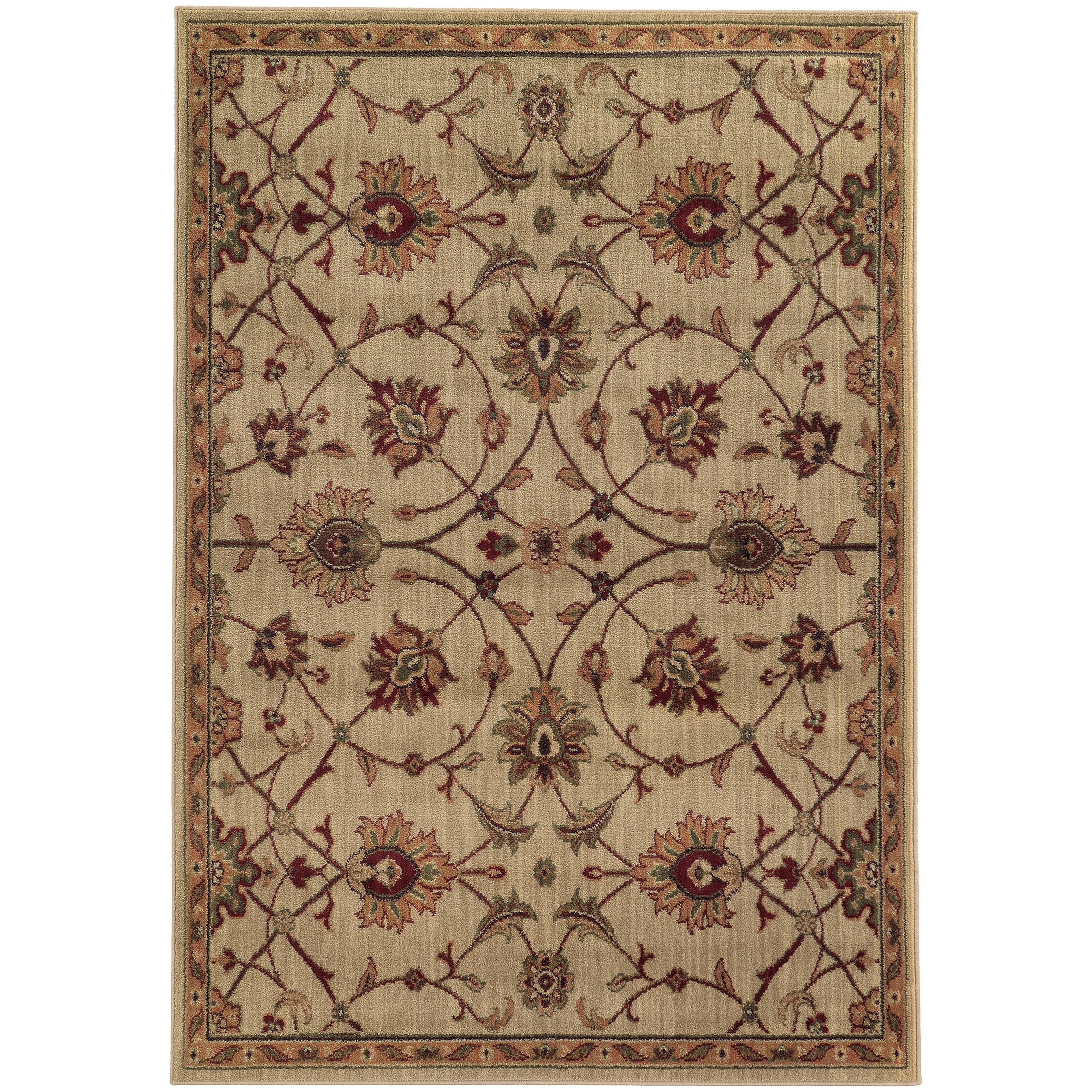 "Oriental Weavers Aston 1'10"" X  7' 6"" Rug - Item Number: A505W9056228ST"