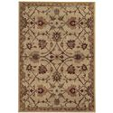 "Oriental Weavers Aston 3' 3"" X  5' 5"" Rug - Item Number: A505W9100165ST"