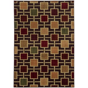 "Oriental Weavers Aston 7'10"" X 10' 0"" Rectangle Area Rug"