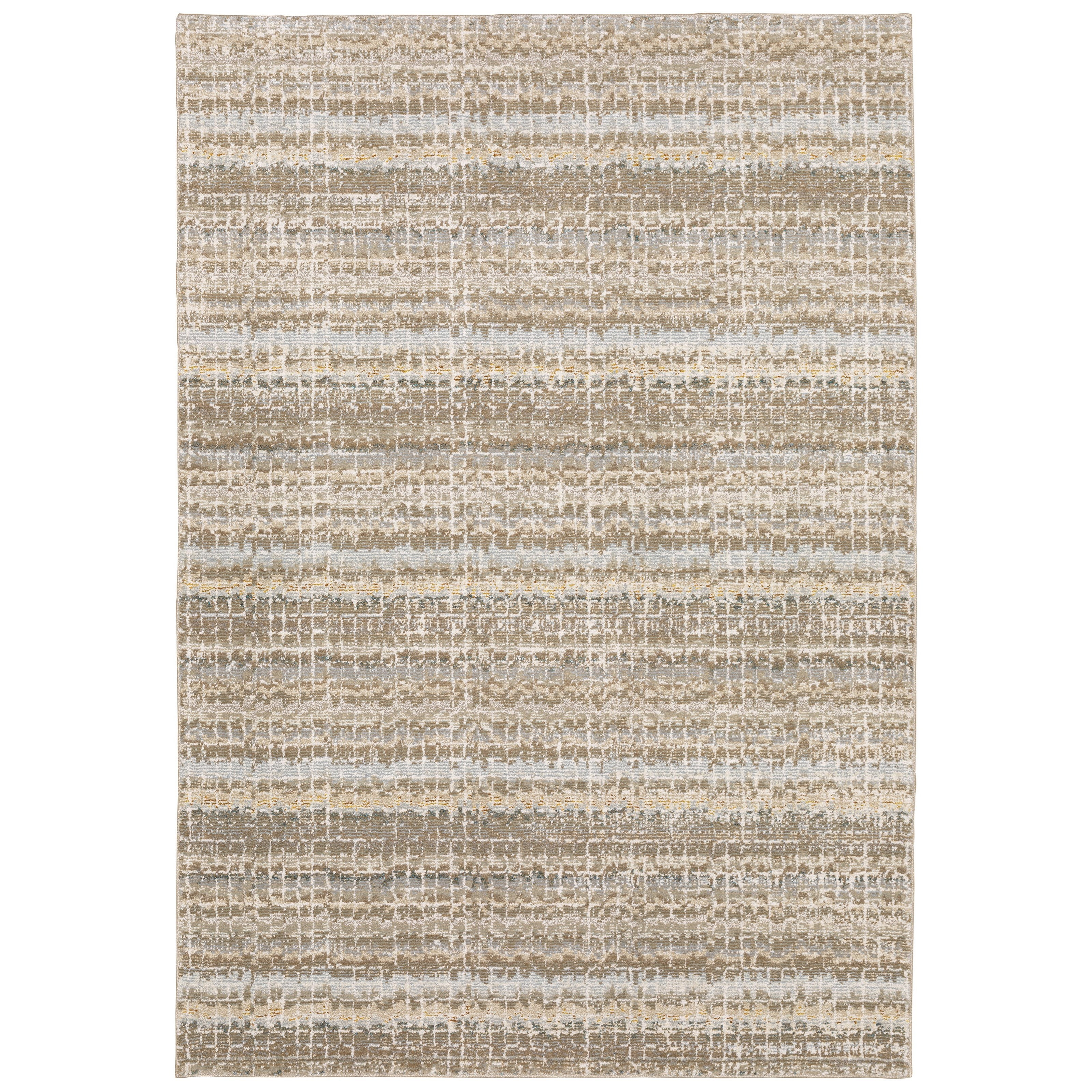 "Atlas 3' 3"" X  5' 2"" Rectangle Rug by Oriental Weavers at Darvin Furniture"