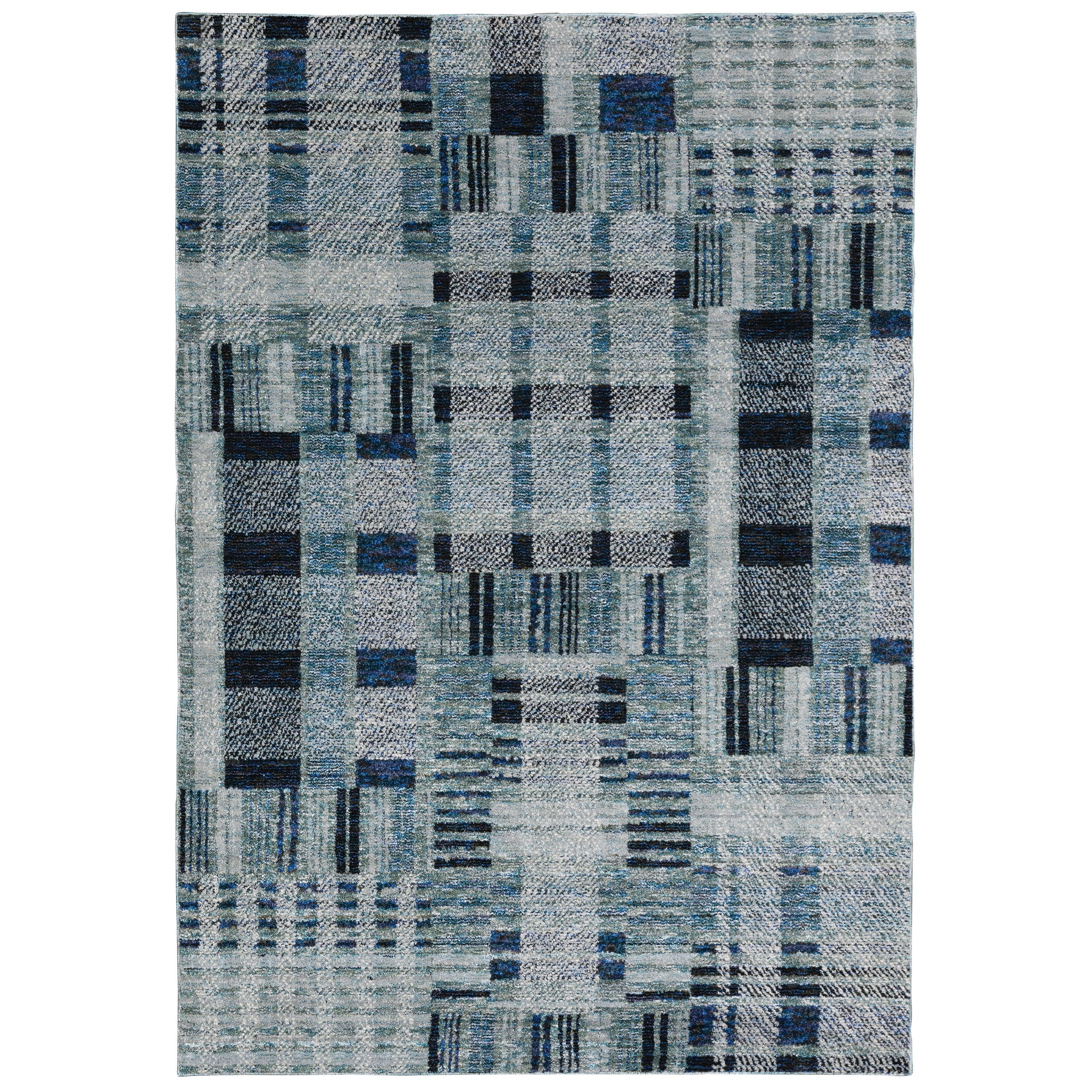 "7'10"" X 10'10"" Rectangle Rug"
