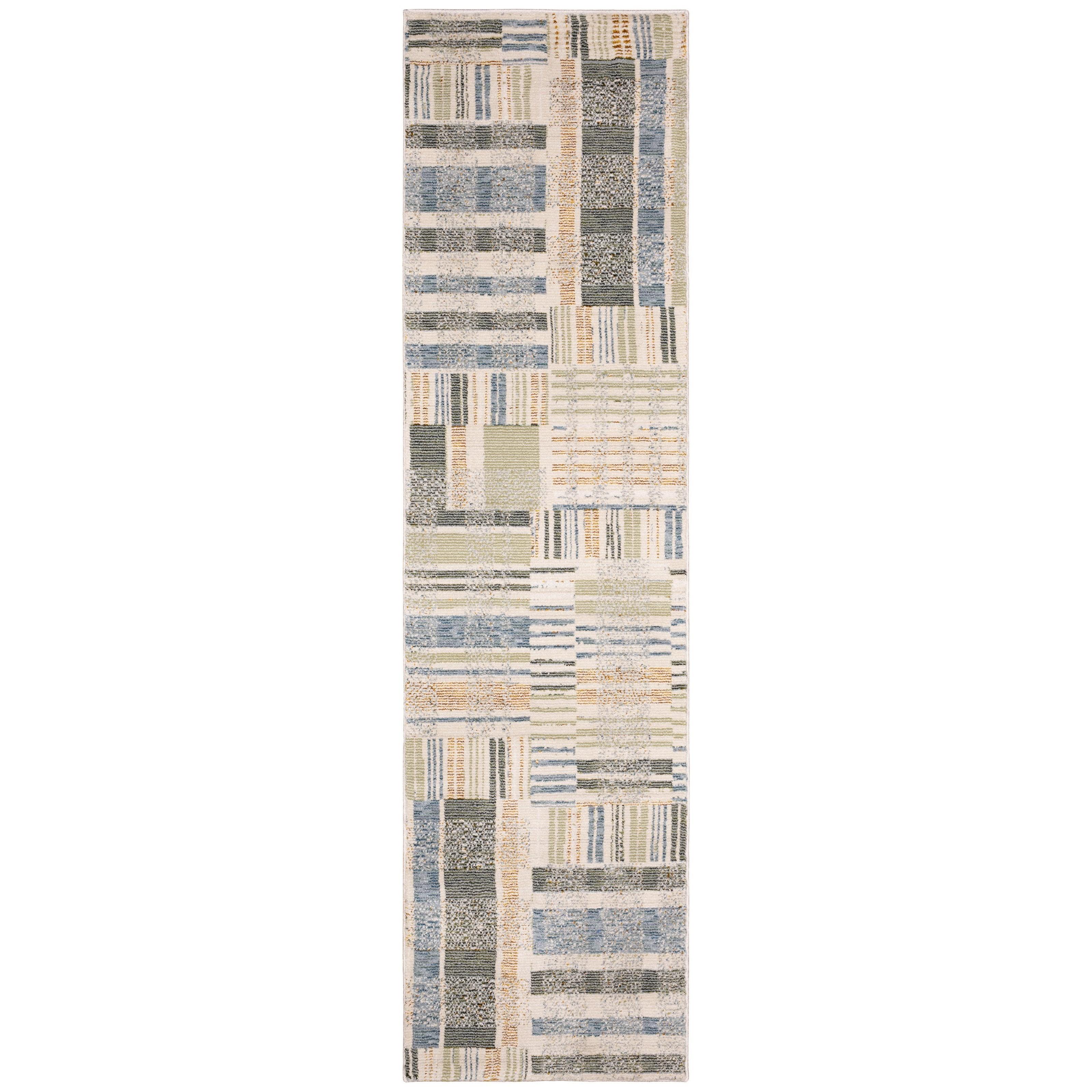 """Atlas 2' 3"""" X  8' 0"""" Runner Rug by Oriental Weavers at Darvin Furniture"""
