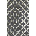 "Oriental Weavers Atrium 8' 0"" X 10' 0"" Rectangle Rug - Item Number: ATR511108X10"