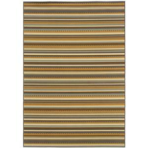 """Oriental Weavers Bali 5' 3"""" X  7' 6"""" Rug"""