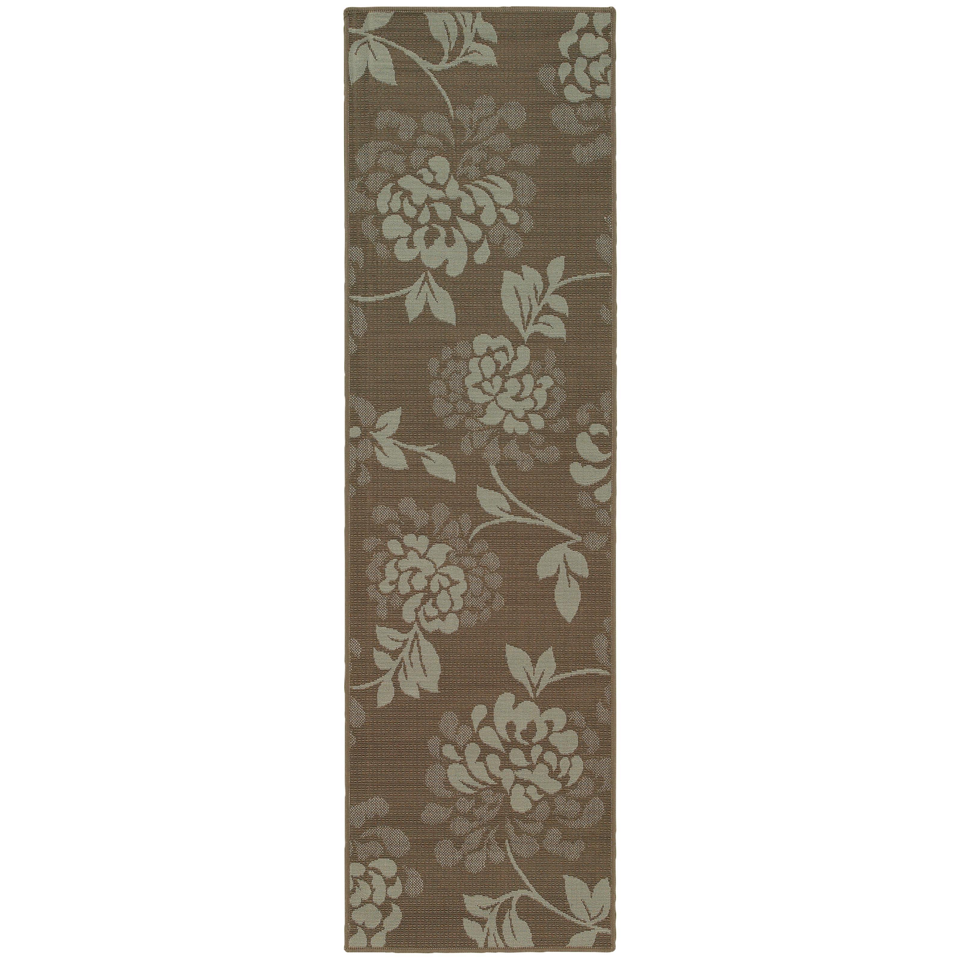 "Oriental Weavers Bali 2' 3"" X  7' 6"" Rug - Item Number: B4335B068230ST"
