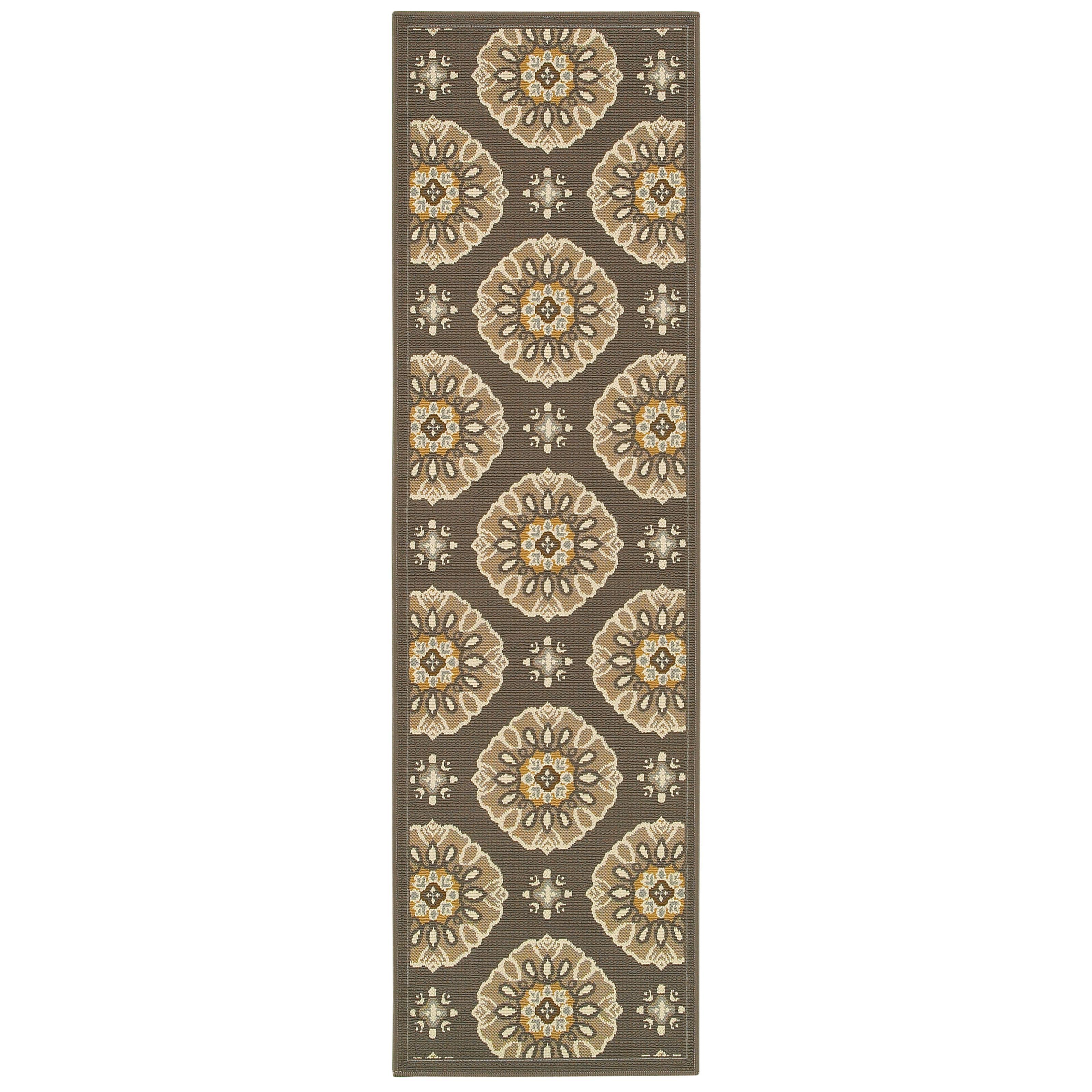 """Oriental Weavers Bali 2' 3"""" X  7' 6"""" Rug - Item Number: B5863N068230ST"""