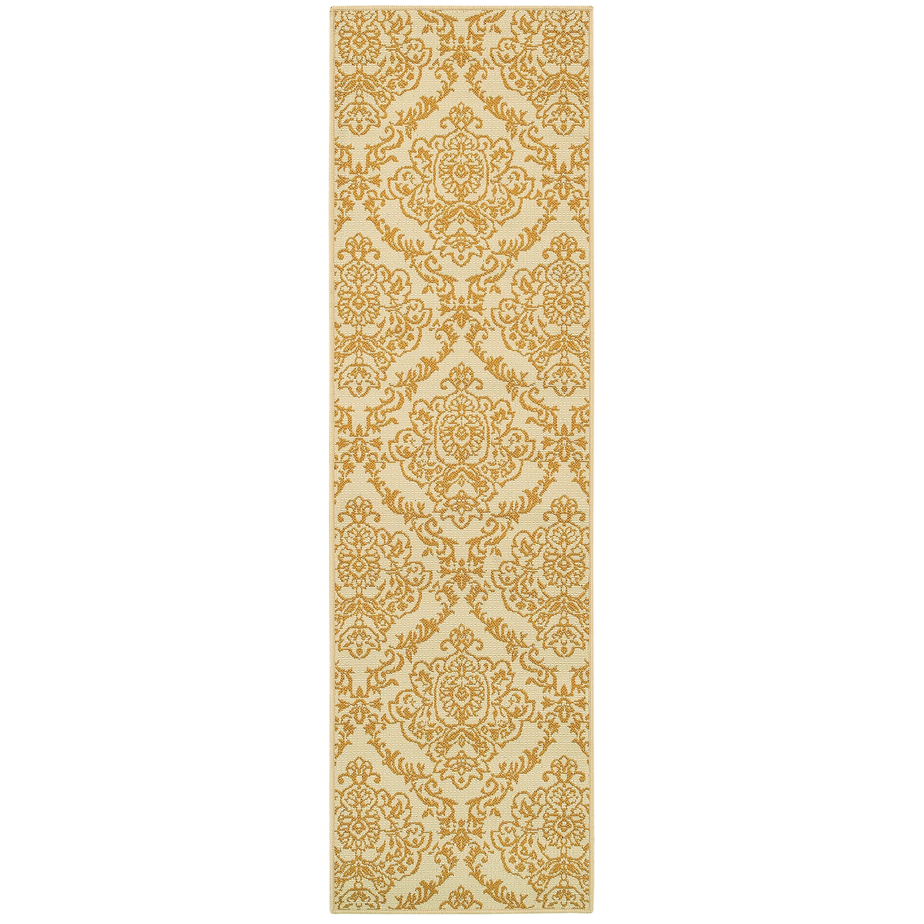 "Oriental Weavers Bali 2' 3"" X  7' 6"" Rug - Item Number: B8424J068230ST"