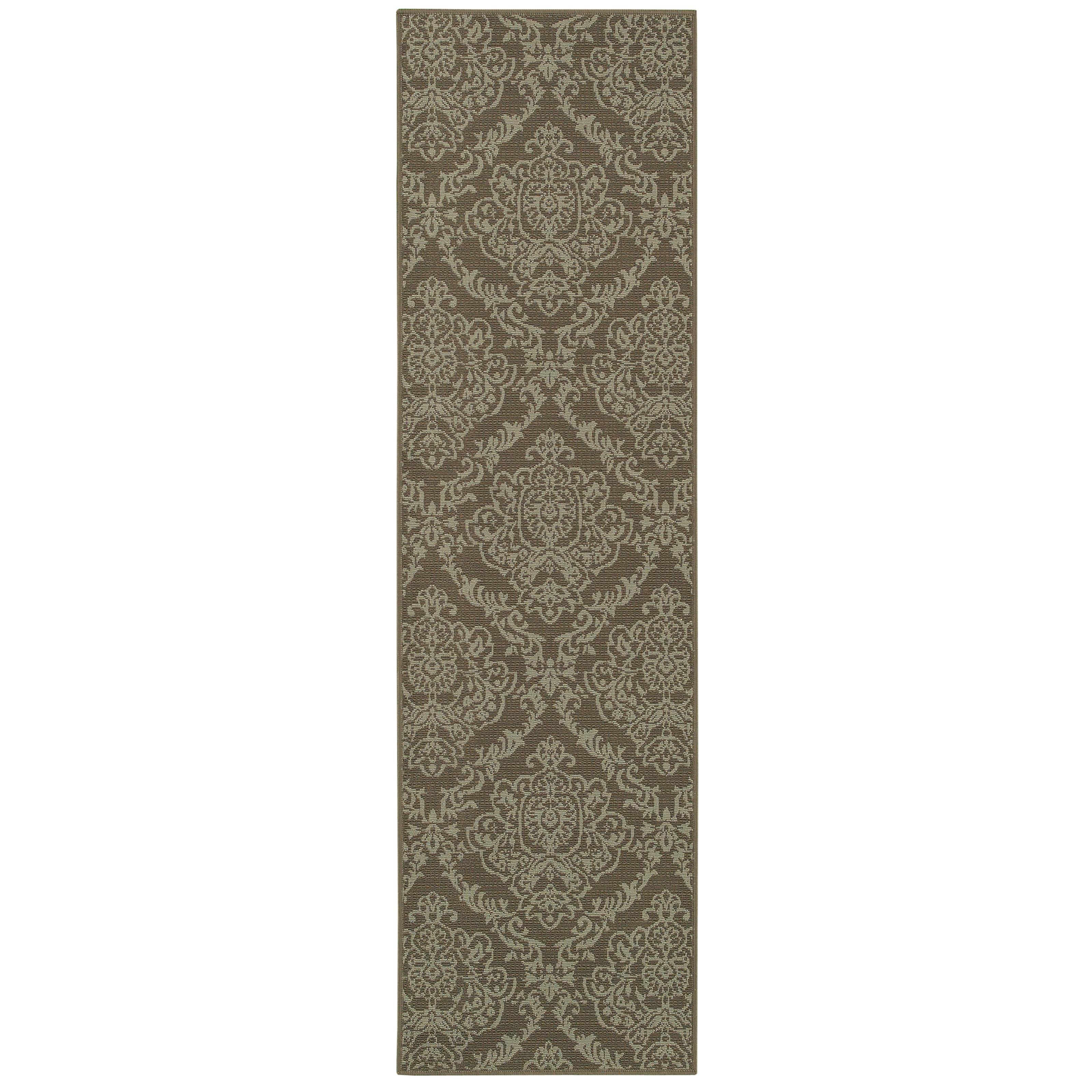 """Oriental Weavers Bali 2' 3"""" X  7' 6"""" Rug - Item Number: B8424P068230ST"""