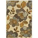 "Oriental Weavers Bali 8' 6"" X 13' 0"" Rug - Item Number: B9448M259396ST"