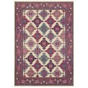"Oriental Weavers Bohemian 7'10"" X 10'10"" Rectangle Rug - Item Number: BOH6997D710X11"