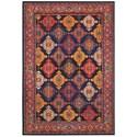 "Oriental Weavers Bohemian 3'10"" X  5' 5"" Rectangle Rug - Item Number: BOH6997K310X55"