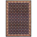 "Oriental Weavers Bohemian 6' 7"" X  9' 1"" Rectangle Rug - Item Number: BOH760N67X96"