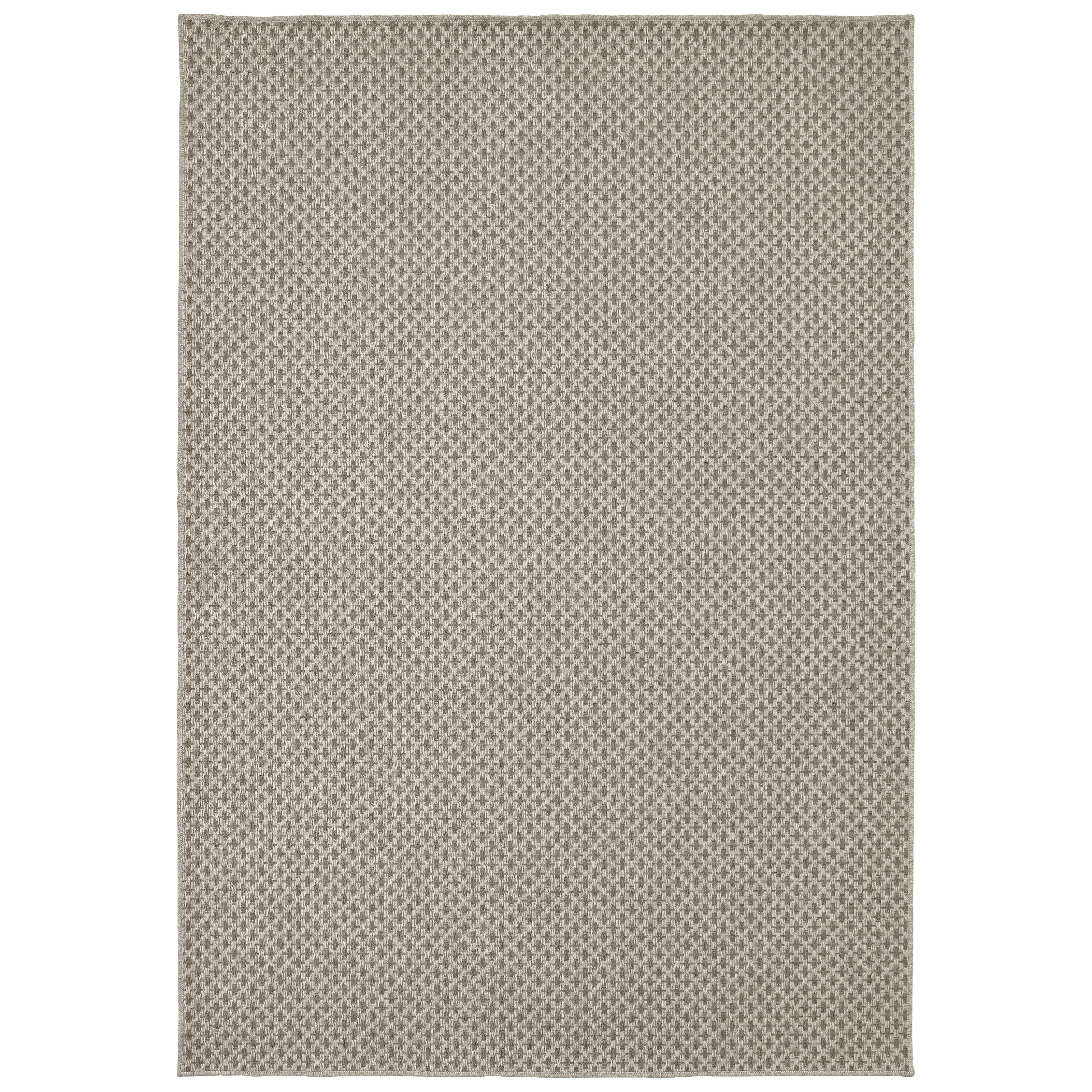 "Boucle 9'10"" X 12'10"" Rectangle Rug by Oriental Weavers at Darvin Furniture"