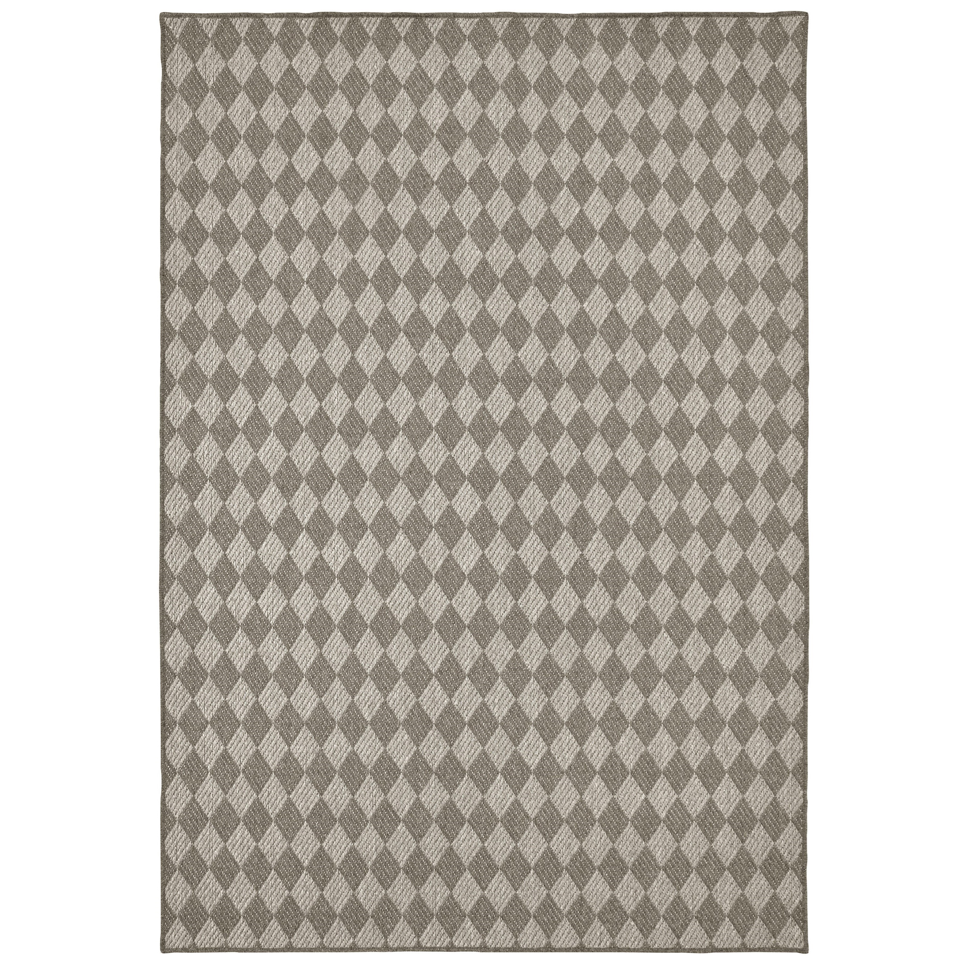 """Boucle 5' 3"""" X  7' 6"""" Rectangle Rug by Oriental Weavers at Darvin Furniture"""