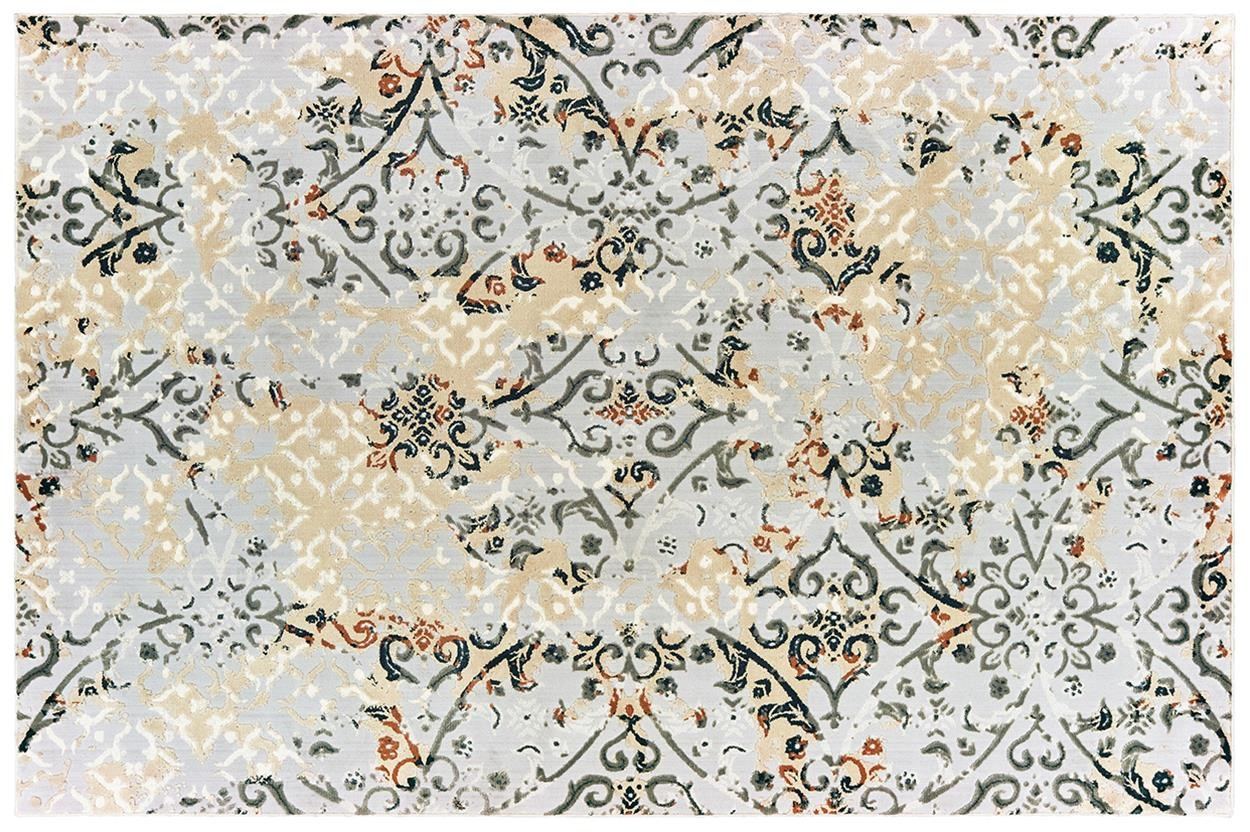 "Bowen 7'10"" X 10'10"" RUG by Oriental Weavers at Darvin Furniture"
