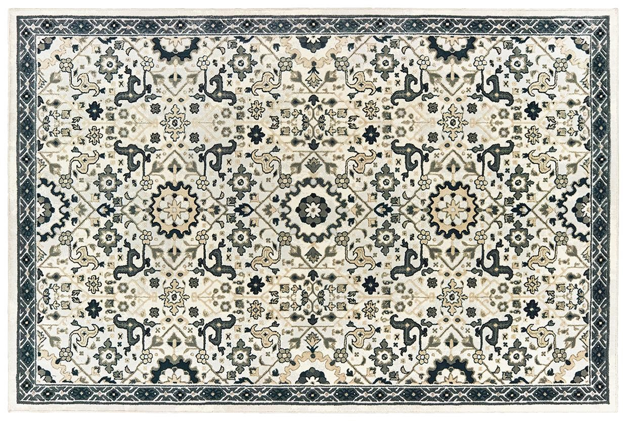 """Bowen 5'3"""" X 7'6"""" RUG by Oriental Weavers at Darvin Furniture"""