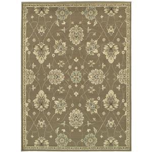 """Oriental Weavers Brentwood 1'10"""" X  2'10"""" Rug"""