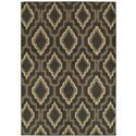 "Oriental Weavers Brentwood 1'10"" X  2'10"" Rug - Item Number: B5501D058086ST"