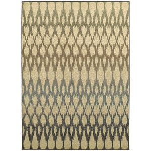 "Oriental Weavers Brentwood 9'10"" X 12'10"" Rectangle Area Rug"
