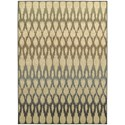 "Oriental Weavers Brentwood 9'10"" X 12'10"" Rectangle Area Rug - Item Number: BRE1H910X1210"