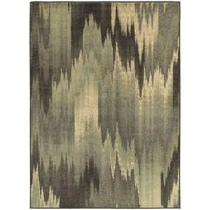 "Oriental Weavers Brentwood 9'10"" X 12'10"" Rectangle Area Rug"
