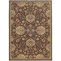 "Oriental Weavers Cabana 9'10"" X 12'10"" Rectangle Rug - Item Number: CAB2N910X1210"