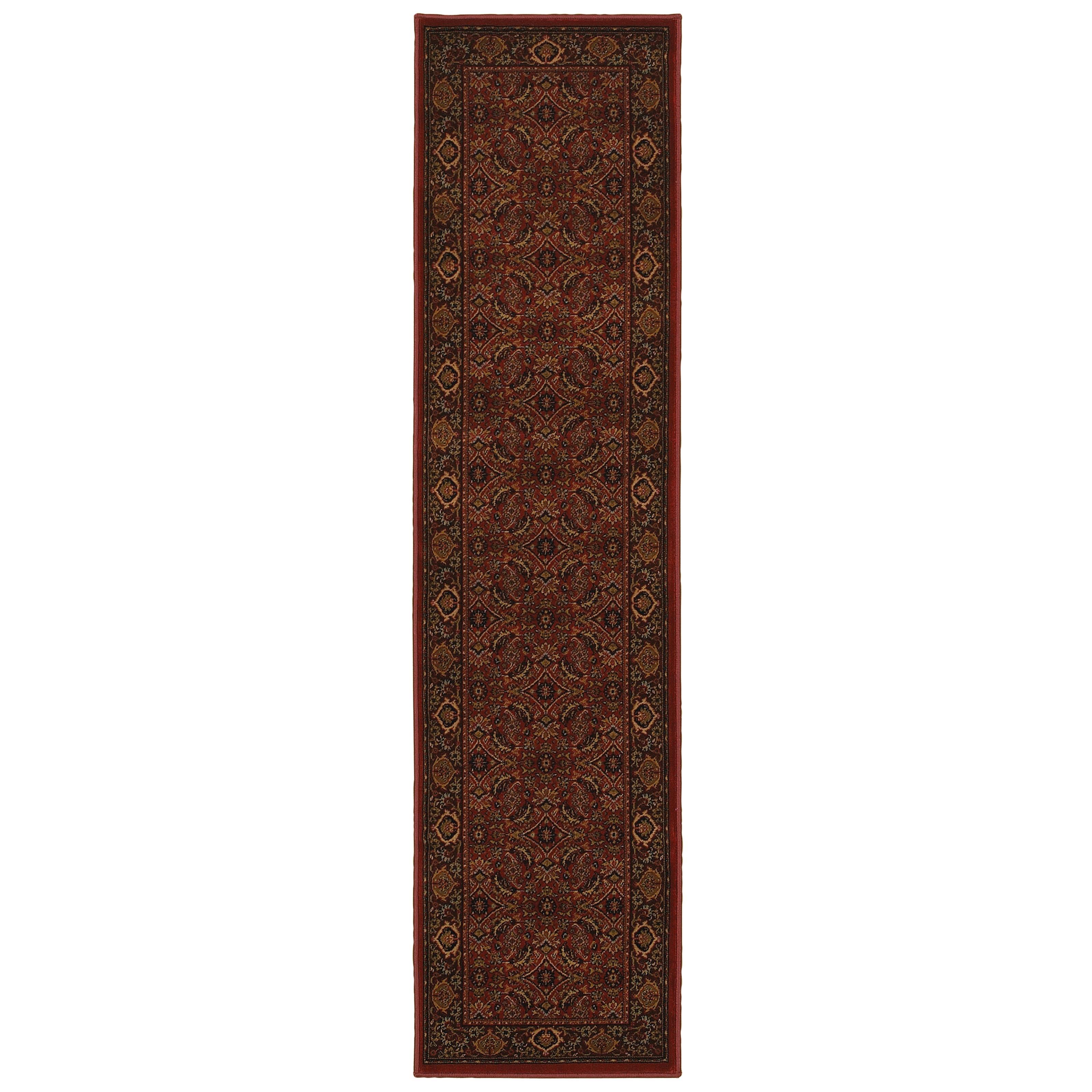 """Oriental Weavers Cambridge 1'10"""" X  7' 6"""" Rug - Item Number: C180C2058230ST"""