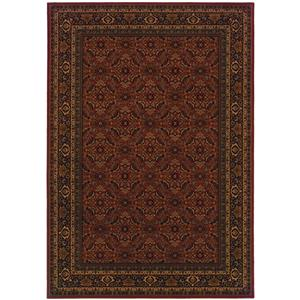 "Oriental Weavers Cambridge 6' 7"" X  9' 6"" Rug"