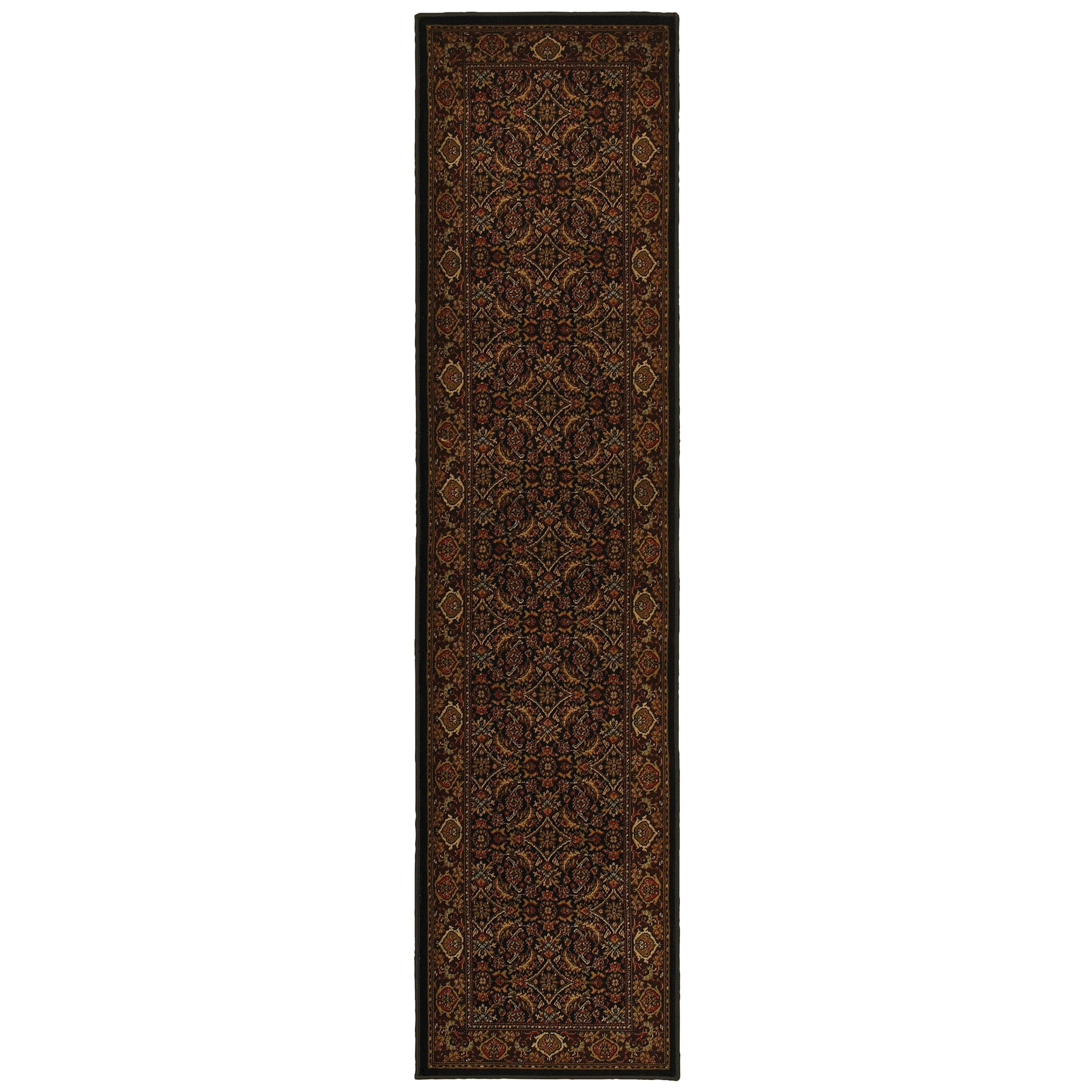 """Oriental Weavers Cambridge 1'10"""" X  7' 6"""" Rug - Item Number: C180N2058230ST"""