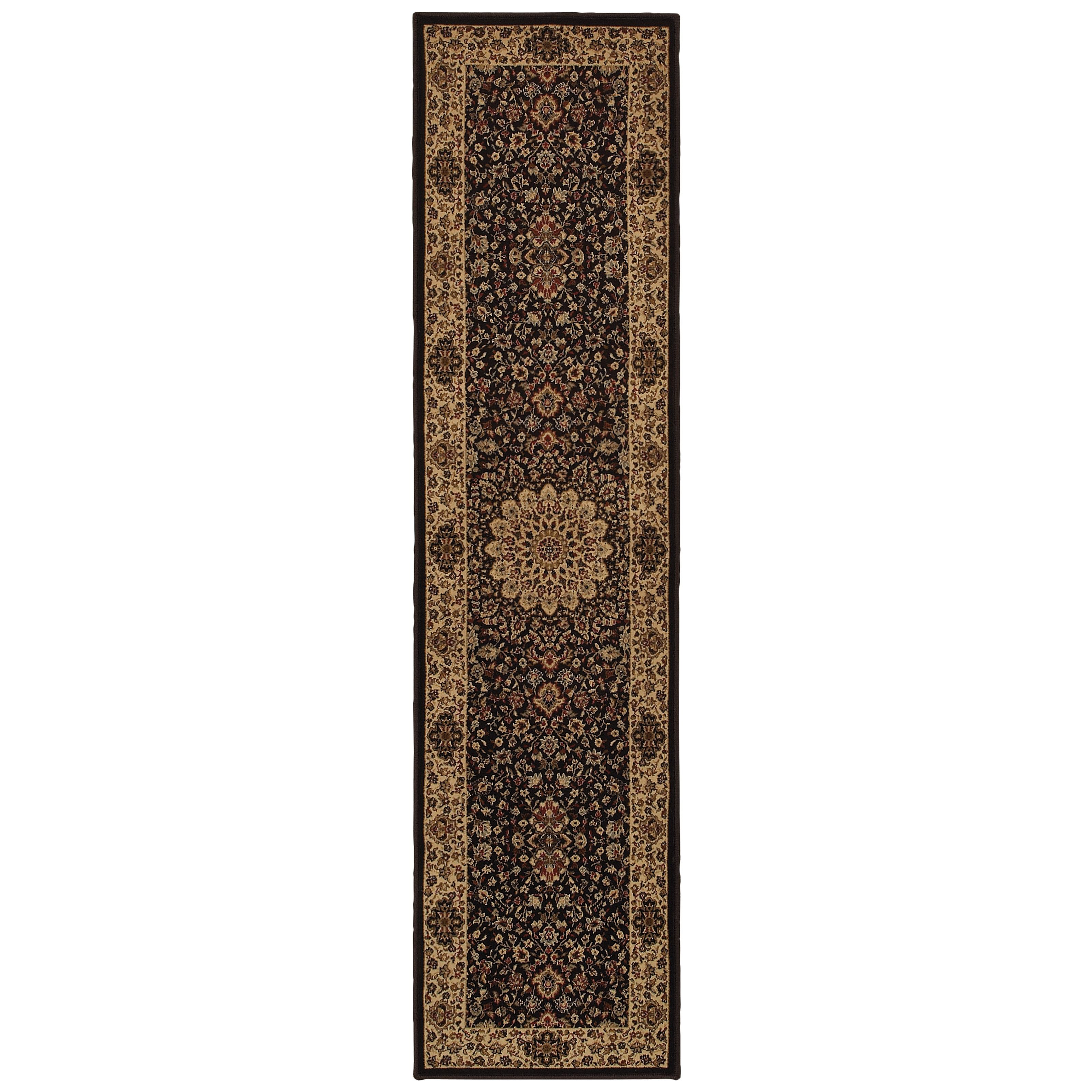 "Oriental Weavers Cambridge 1'10"" X  7' 6"" Rug - Item Number: C195N2058230ST"