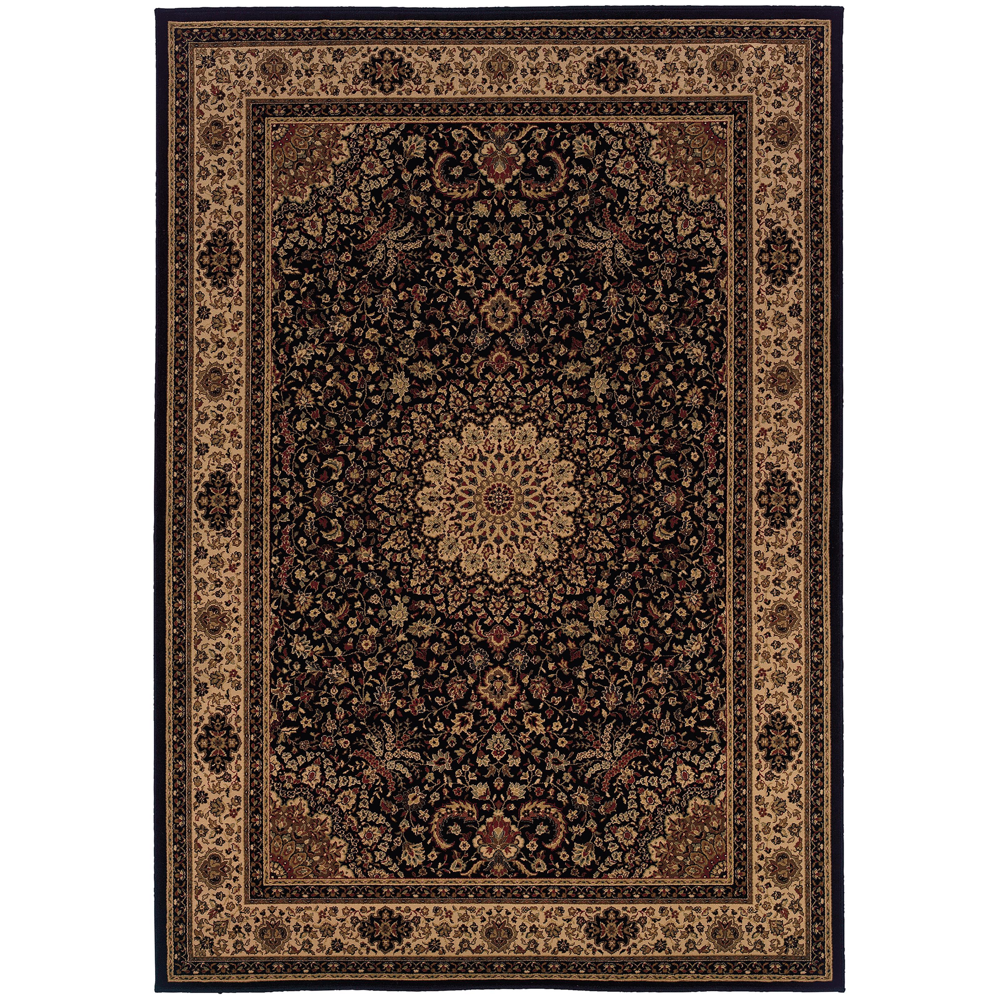 """Oriental Weavers Cambridge 5' 3"""" X  7' 6"""" Rug - Item Number: C195N2160230ST"""