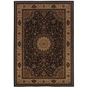 "Oriental Weavers Cambridge 6' 7"" X  9' 6"" Rug - Item Number: C195N2200290ST"