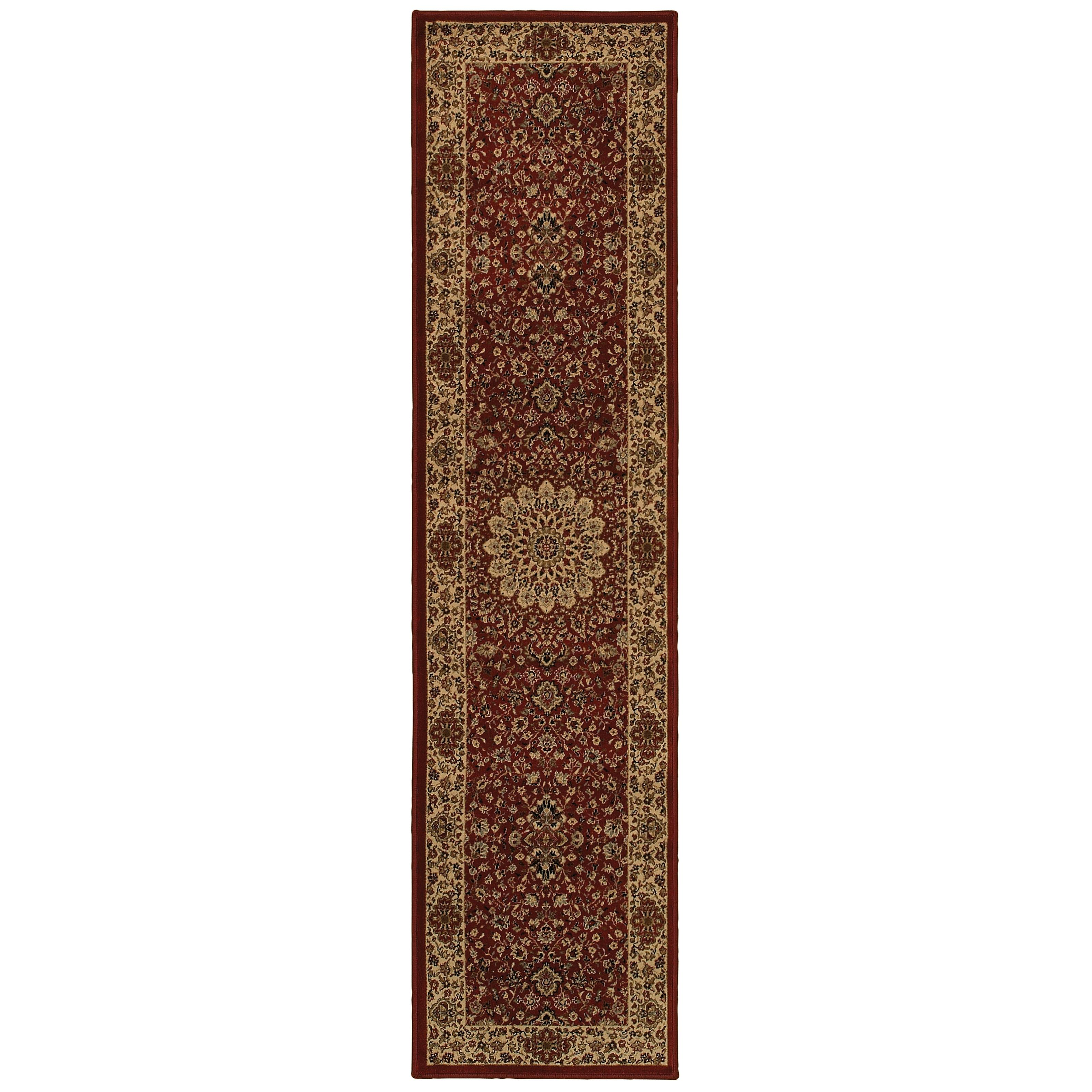 "Oriental Weavers Cambridge 1'10"" X  7' 6"" Rug - Item Number: C195R2058230ST"