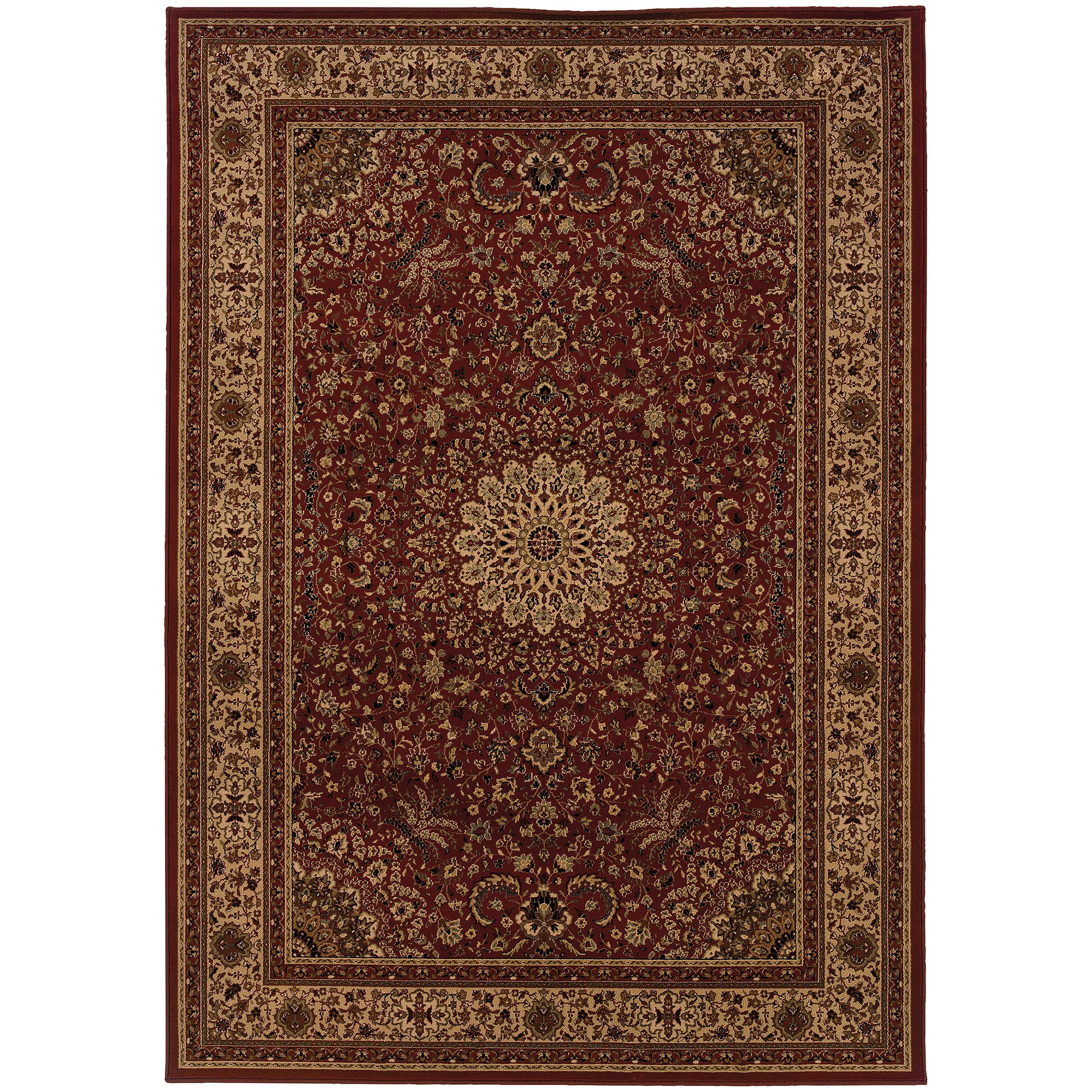 "Oriental Weavers Cambridge 9'10"" X 12'10"" Rug - Item Number: C195R2300390ST"