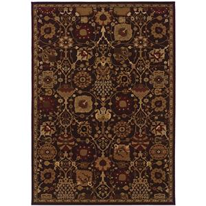 "Oriental Weavers Cambridge 7'10"" X 10'10"" Rug"