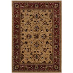 "Oriental Weavers Cambridge 3'10"" X  5' 5"" Rug"