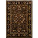 """Oriental Weavers Cambridge 1'10"""" X  3' 3"""" Rug - Item Number: C530N2058100ST"""