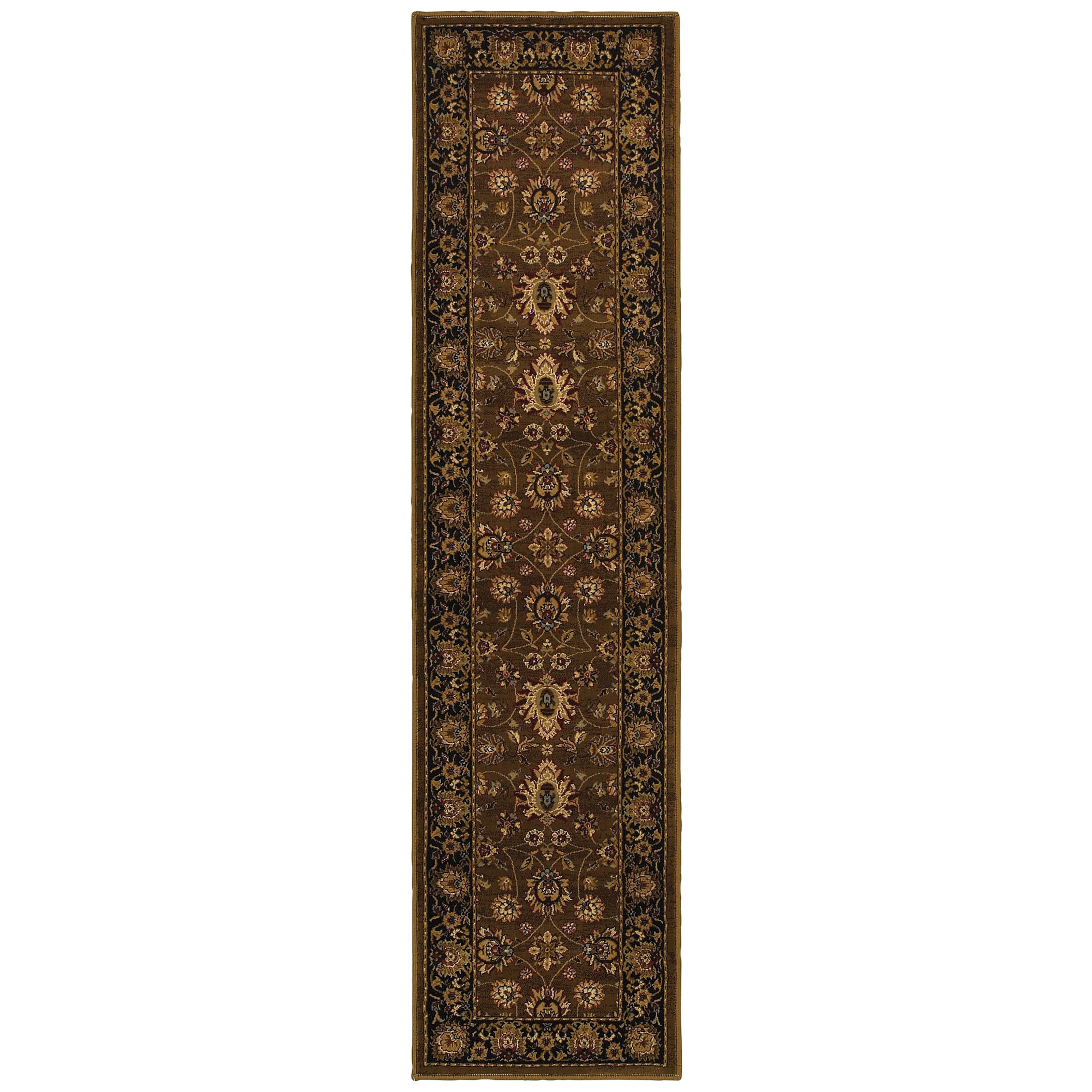 """Oriental Weavers Cambridge 1'10"""" X  7' 6"""" Rug - Item Number: C530N2058230ST"""