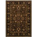 "Oriental Weavers Cambridge 3'10"" X  5' 5"" Rug - Item Number: C530N2117165ST"