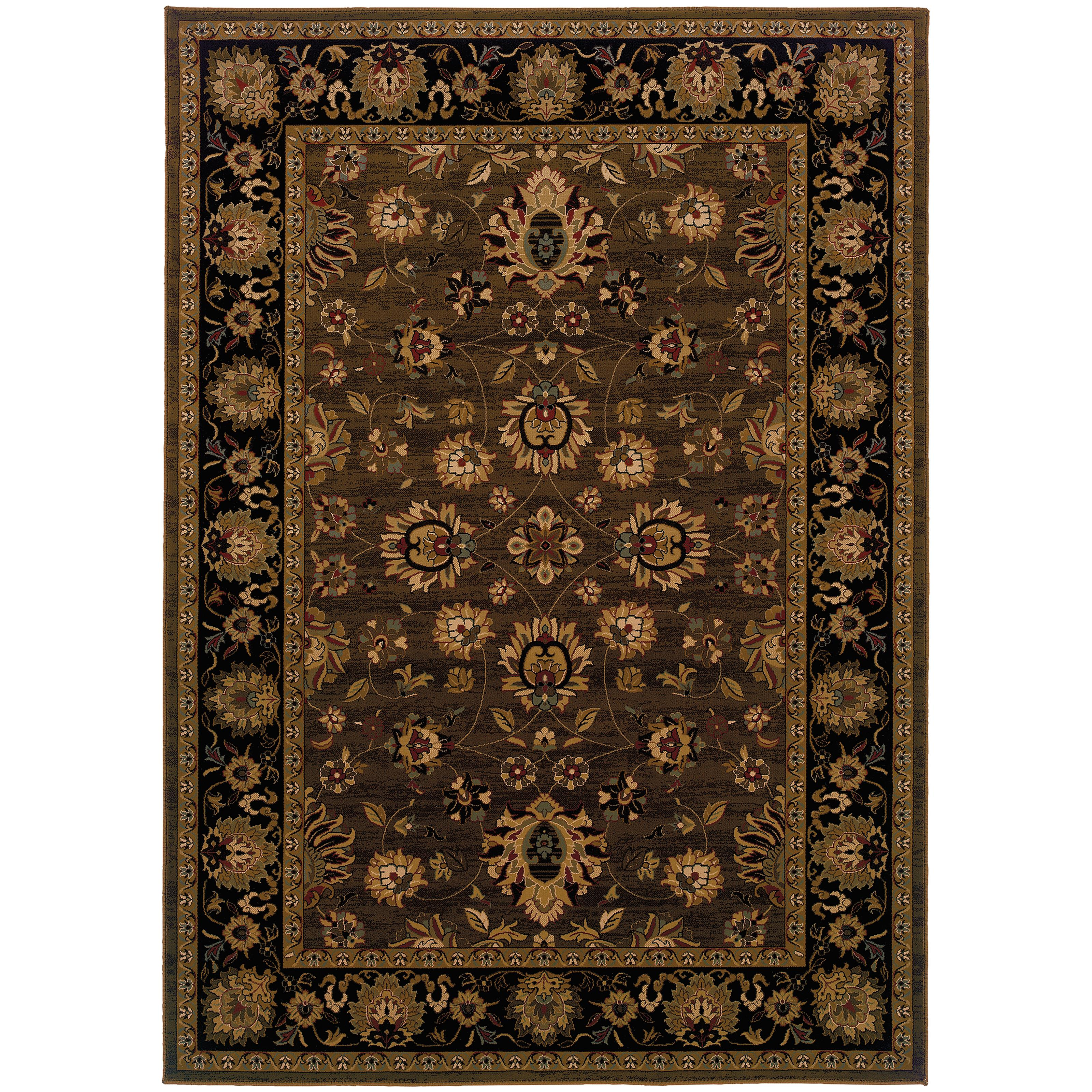 "Oriental Weavers Cambridge 6' 7"" X  9' 6"" Rug - Item Number: C530N2200290ST"