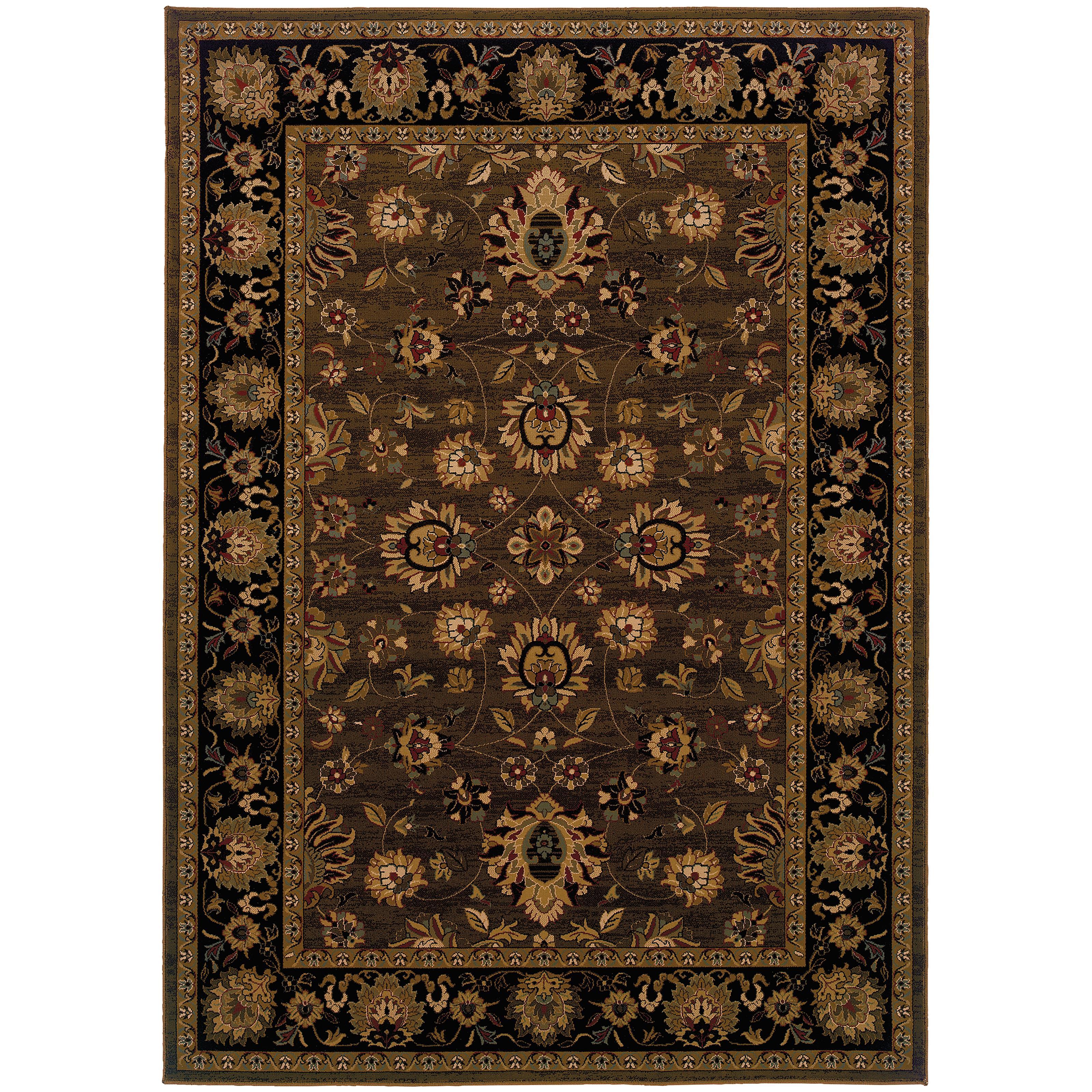 """Oriental Weavers Cambridge 6' 7"""" X  9' 6"""" Rug - Item Number: C530N2200290ST"""
