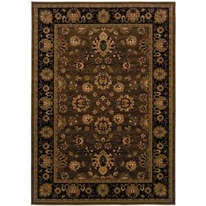 "Oriental Weavers Cambridge 9'10"" X 12'10"" Rug"