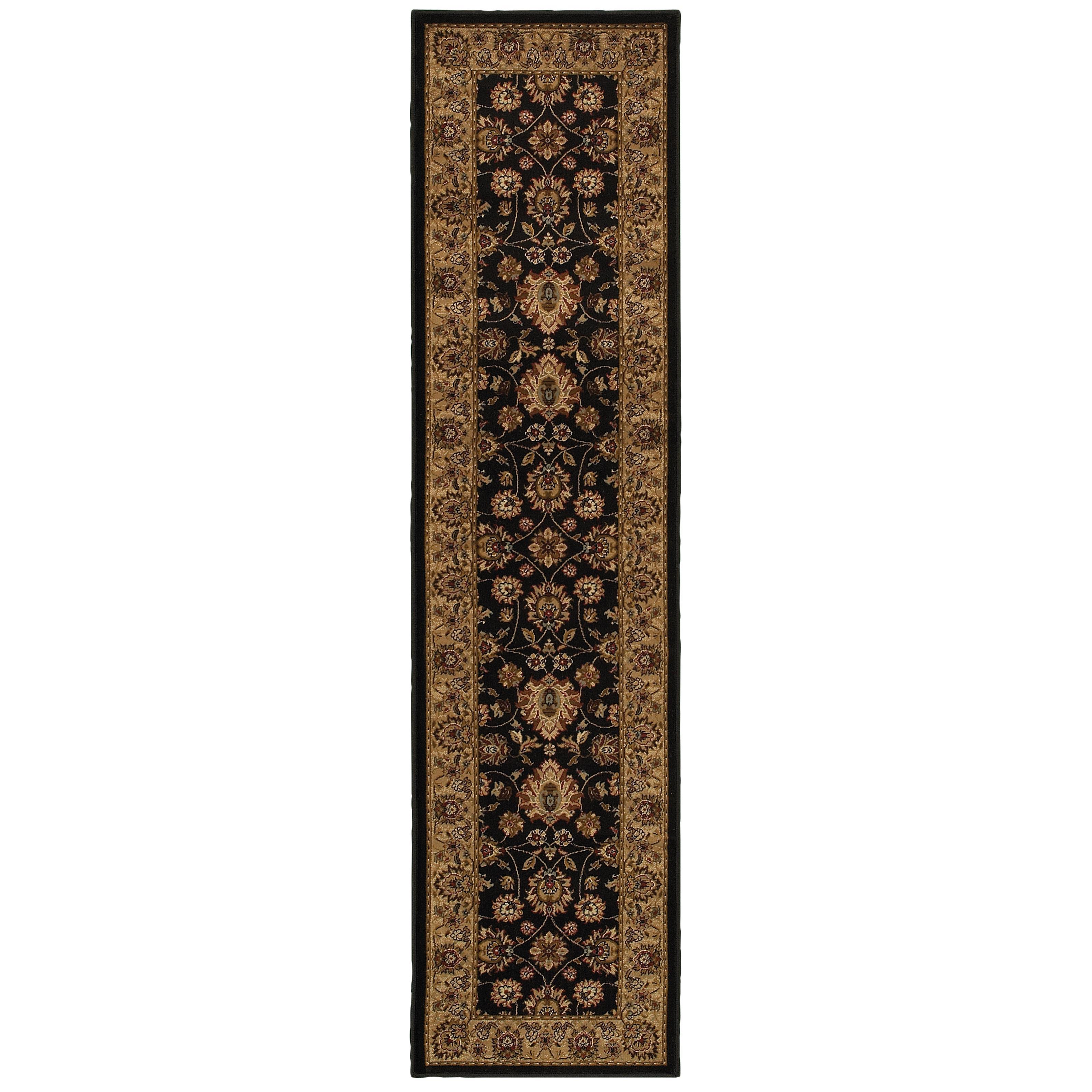 """Oriental Weavers Cambridge 1'10"""" X  7' 6"""" Rug - Item Number: C530Q2058230ST"""